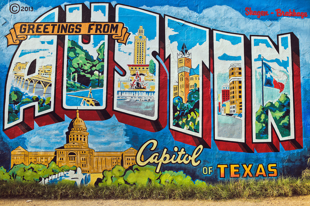 Best Tours to do in Texas